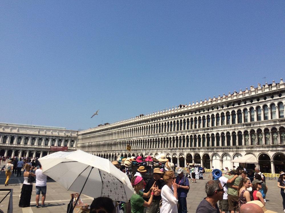 Venedik San Marco Kappa Tur mu? Asla… Baştan Başa Büyük İtalya Turu 3.Bölüm Venedik