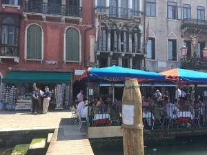 5 Kappa Tur mu? Asla… Baştan Başa Büyük İtalya Turu 3.Bölüm Venedik