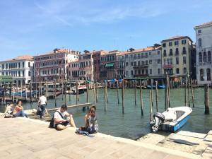 6 Kappa Tur mu? Asla… Baştan Başa Büyük İtalya Turu 3.Bölüm Venedik