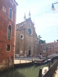 7 Kappa Tur mu? Asla… Baştan Başa Büyük İtalya Turu 3.Bölüm Venedik