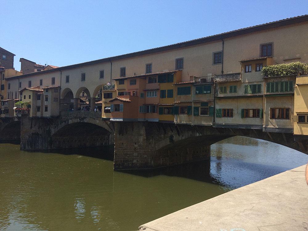 Floransa Kappa Tur mu? Asla… Baştan Başa Büyük İtalya Turu 3.Bölüm Venedik