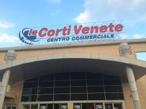 le Corti Venete Italy Kappa Tur mu? Asla… Baştan Başa Büyük İtalya Turu 2.Bölüm
