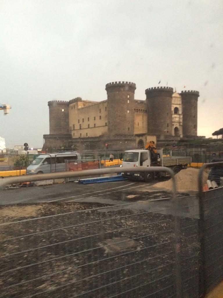 13 Kappa Tur mu? Asla… Baştan Başa Büyük İtalya Turu 7.Bölüm SON Pompei