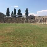Pompei Kappa Tur mu? Asla… Baştan Başa Büyük İtalya Turu 7.Bölüm SON Pompei