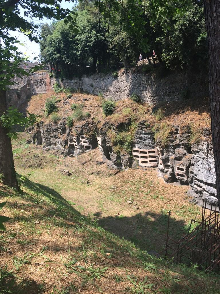 3 Kappa Tur mu? Asla… Baştan Başa Büyük İtalya Turu 7.Bölüm SON Pompei