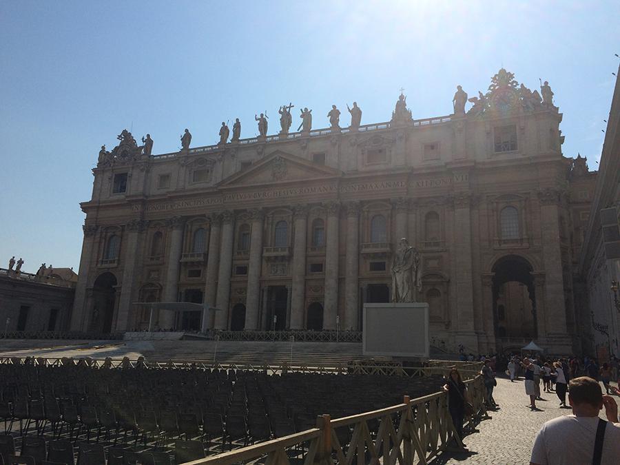 4 Kappa Tur mu? Asla… Baştan Başa Büyük İtalya Turu 5.Bölüm Orvieto Roma