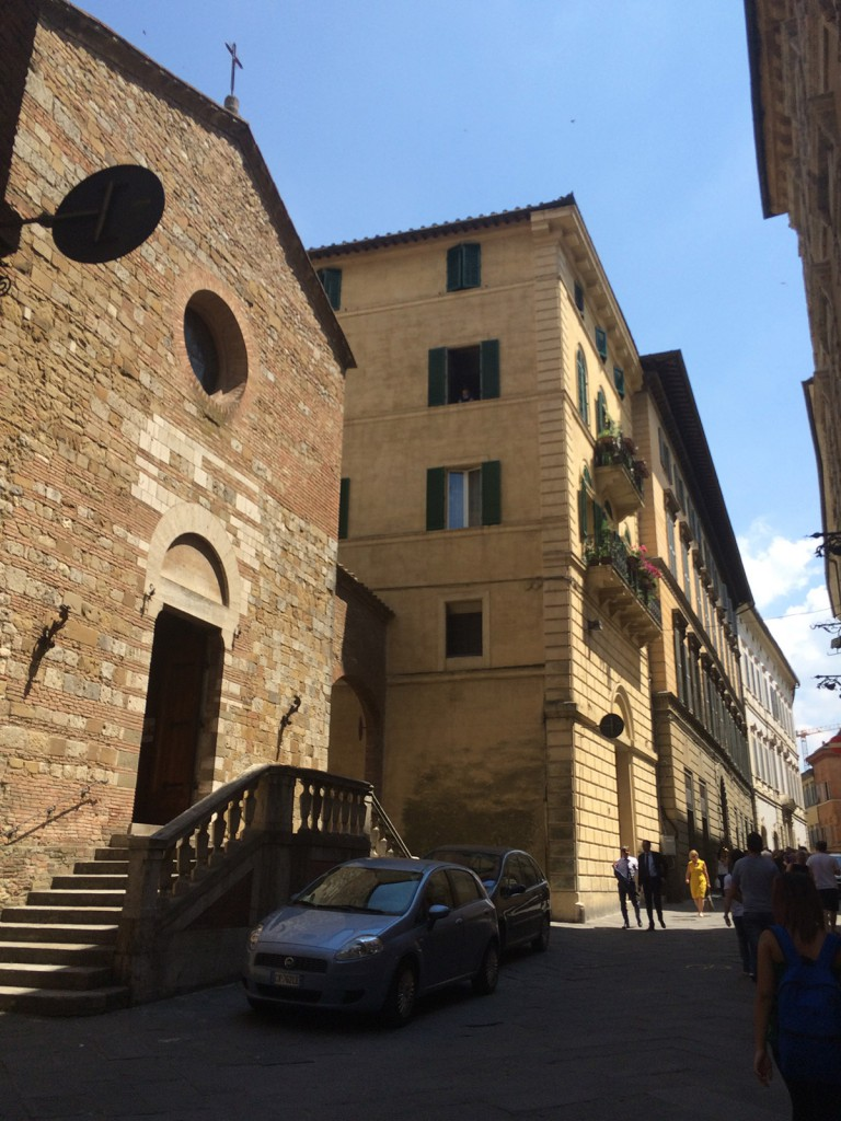IMG_3429 Kappa Tur mu? Asla… Baştan Başa Büyük İtalya Turu 4.Bölüm Siena