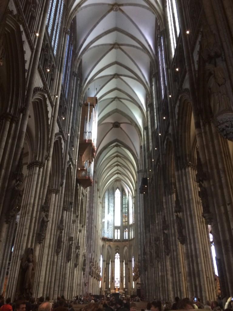 IMG_4467 Avrupa'nın Ortası: Köln