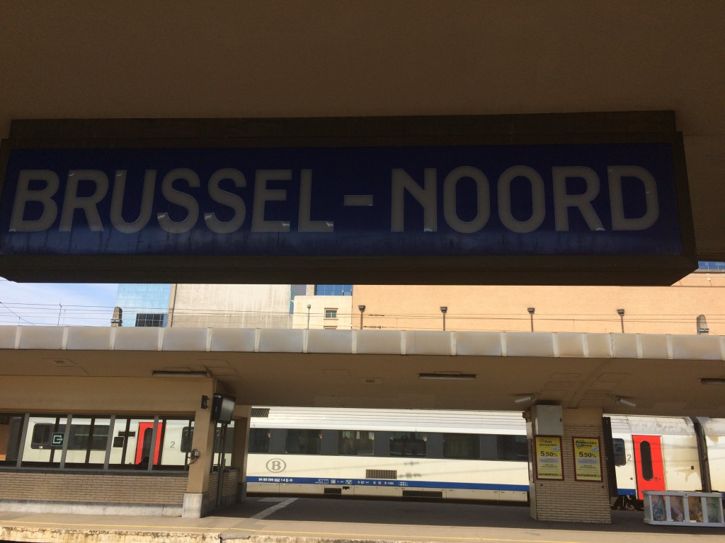 Brussel Noord Masallar Şehri Bruges, Brugge, Brügge