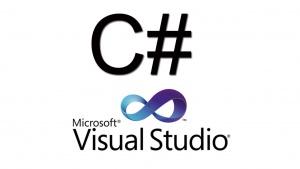 C# Visual Studio C# Kodlama Standartları