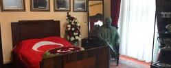 Belediye Binası Atatürk Odası Günü Birlik Git Gel İstanbul – Edirne Seyahati. Fatih Tur mu? Kesinlikle.
