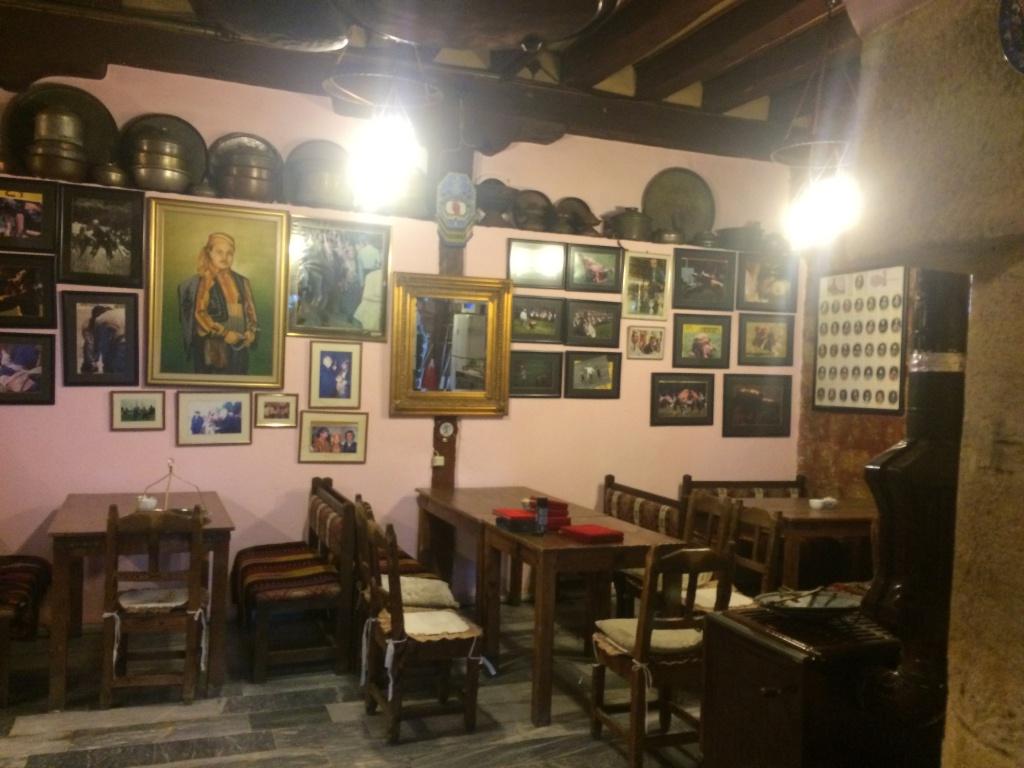 Ciğerpare Cafe Günü Birlik Git Gel İstanbul – Edirne Seyahati. Fatih Tur mu? Kesinlikle.