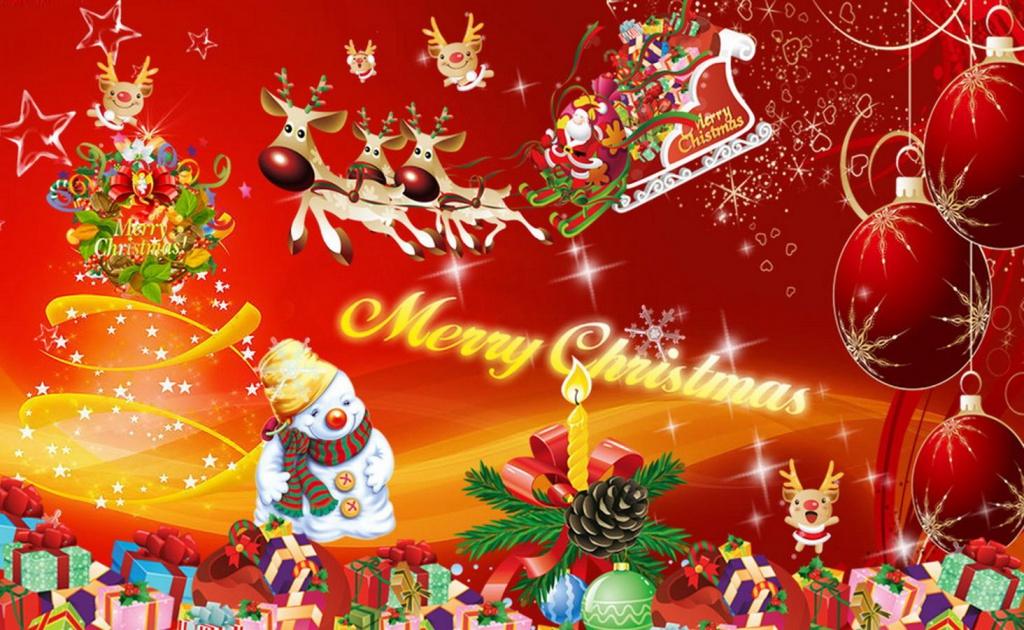Yılbaşı, Noel, Christmas Nedir? Farkları Nelerdir? Ne zaman Kutlanır? 2017 Noel