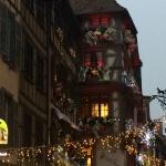 Avrupanın Başkenti Strasbourg(Strazburg)