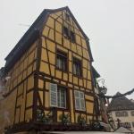 Fransa'nın Masallar Köyü Colmar
