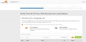CloudFlare nedir? Ne işe yarar? Nasıl kullanılır?
