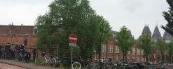 IMG_4996 Özgürlükler Şehri Amsterdam ve Mimarinin Başkenti Rotterdam