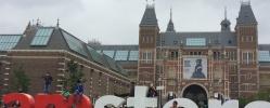 IMG_5001 Özgürlükler Şehri Amsterdam ve Mimarinin Başkenti Rotterdam