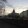 Koln-(14) Köln, Cologne Almanya'daki Küçük Türkiye