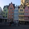 Koln-(6) Köln, Cologne Almanya'daki Küçük Türkiye