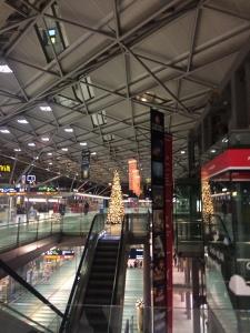 Köln Bonn Airport Köln, Cologne Almanya'daki Küçük Türkiye