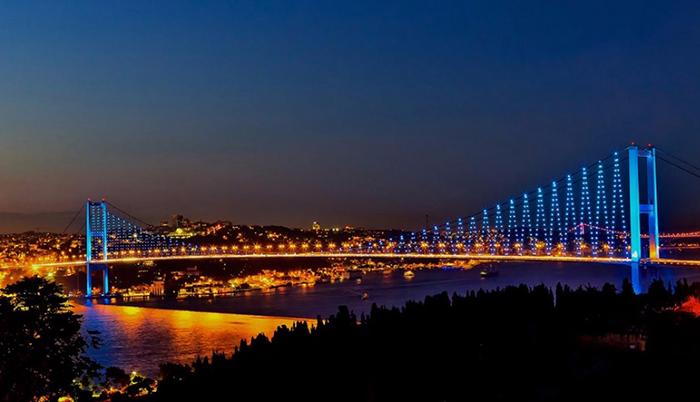 15 Temmuz Şehitler Köprüsü Alternatif 15 Temmuz Şehitler Köprüsü'ne Alternatif