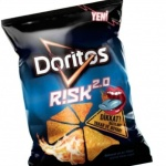 Doritos Risk 2.0 Yeni Doritos Risk 2.0 Mavi Deneme