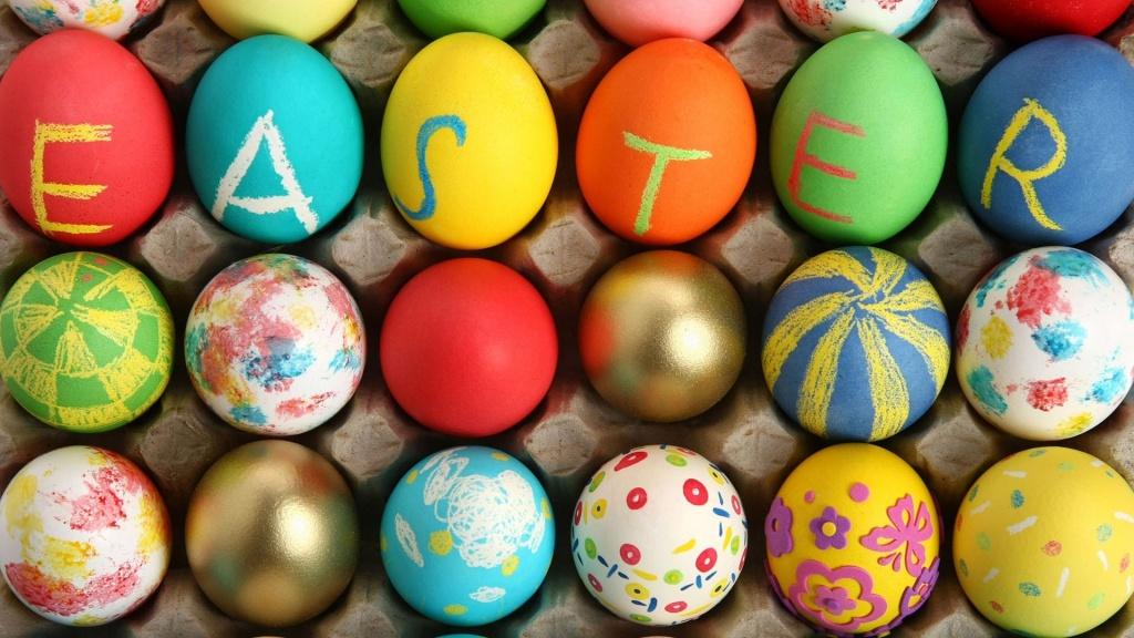 Paskalya Paskalya Bayramı Nedir? Ne zaman kutlanır?