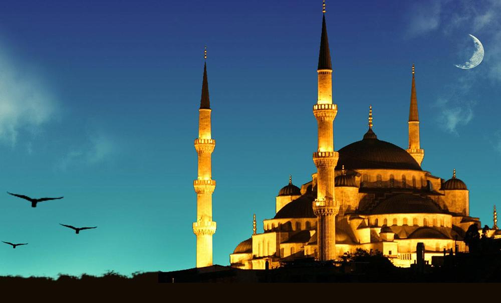 2017 Ramazan ve Bayramı ne zaman? Oruç Ne Zaman Tutulmaya Başlanacak?