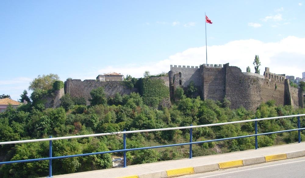 Trabzon Eski Zağnos mu? Yeni Zağnos mu?