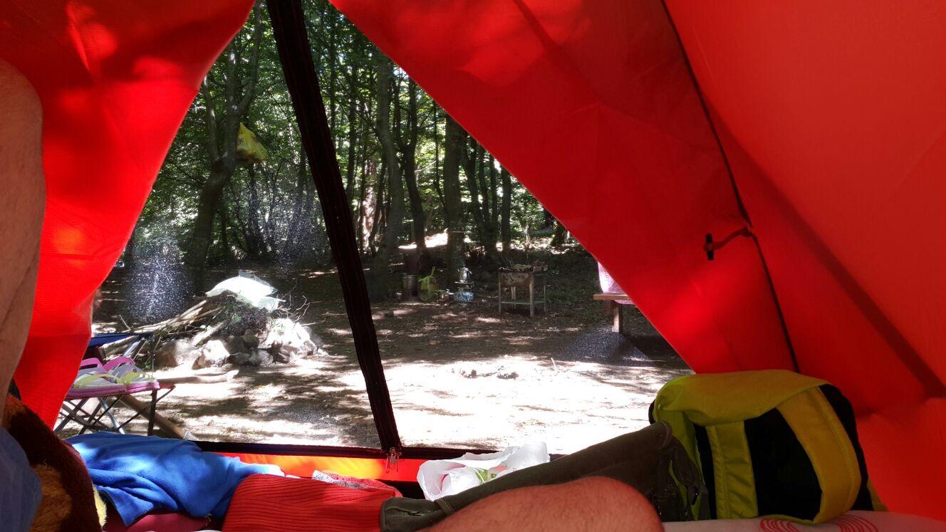 Erikli Yaylası Doğayla İçi içe Yalova, Çınarcık, Erikli Yaylası, Çifte Şelaleler Kamp