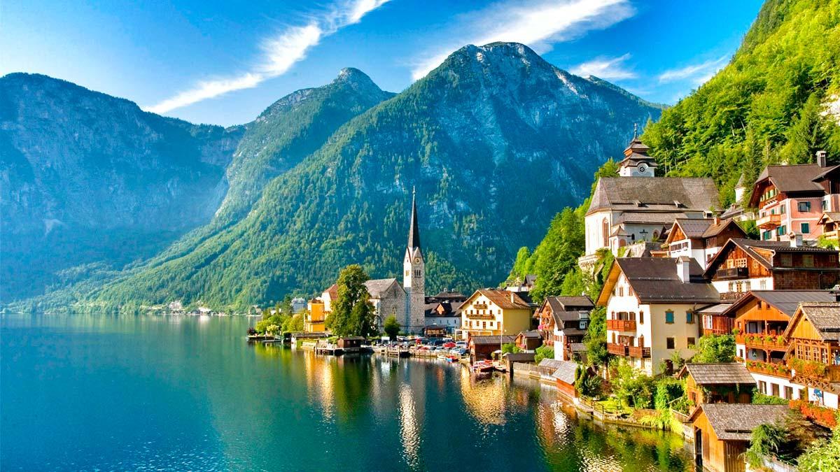 Avrupa'da Ziyaret Edilmesi Gereken 26 Gizli Küçük Kent