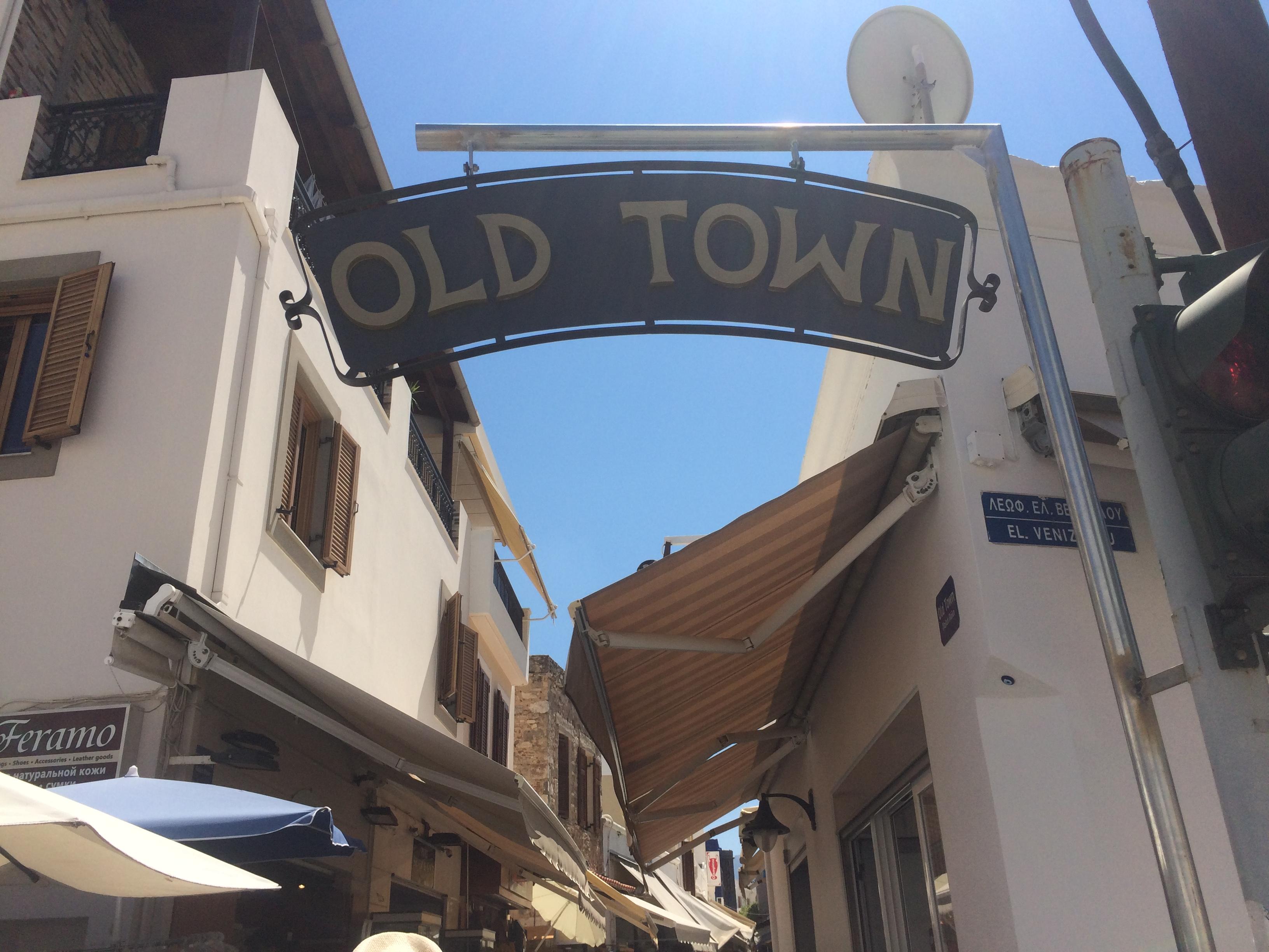Bodrum'un Karşısındaki Avrupa Kos Adası – İstanköy