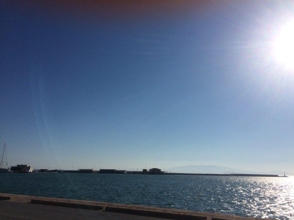 Sakız Kokuları içinde Sakız Adası