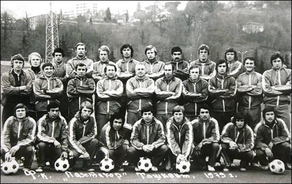 Futbolun Kara Günleri