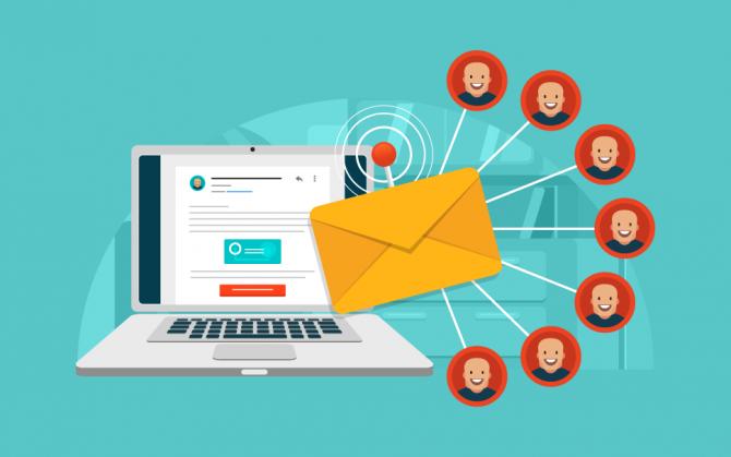 E-Posta Pazarlama Güçlü E-posta Pazarlaması Yapmanın 12 Yolu